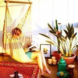 Eskinado.con es tu tienda de hamacas online donde puedes comprar tu silla hamaca