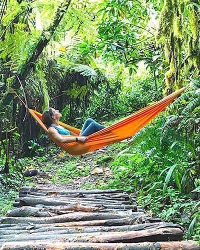 La selección del 2020 de las mejores hamacas de camping, de viaje, de playa, portátiles, plegables, outdoor... como tú prefieras