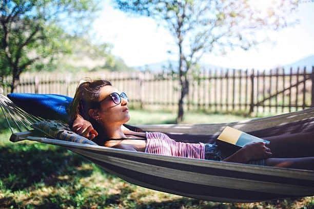 Es agradable, relajante y consigue que te sientas a gusto mientras duermes, pero también cuando te levantas