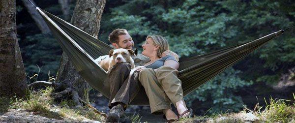 Características de la hamaca de camping NatureFun review