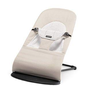La hamaca para bebes BabyBjörn Balance Soft es una de las hamacas más valoradas y más vendidas del mercado