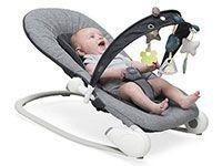 En Eskinado.com te ofrecemos la lista de las hamacas bebe del 2020 con mejores opiniones del mercado