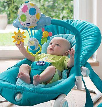 hamaca para bebé Chicco Balloon