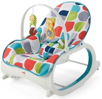 Fisher Price Crece Conmigo Multicolor