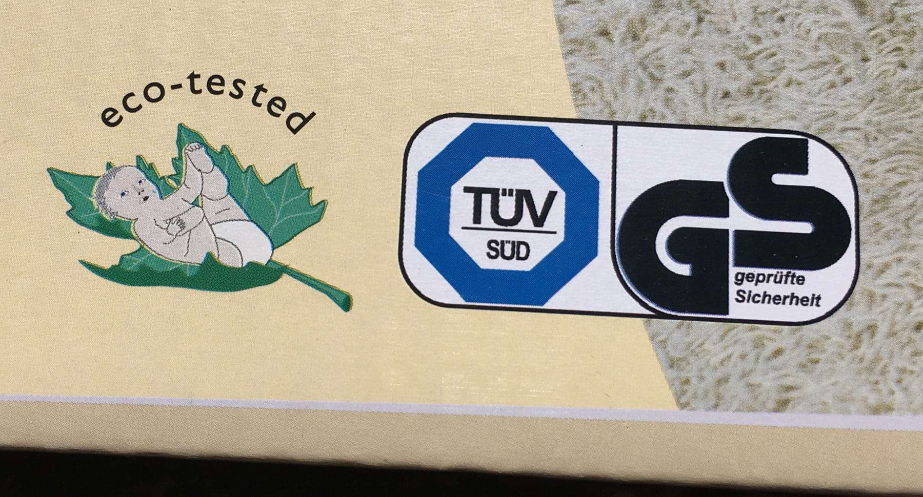 Logotipo de Amazon Koala TUV