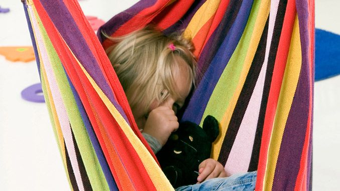 Amazonas Kid's Relax Silla hamaca infantil