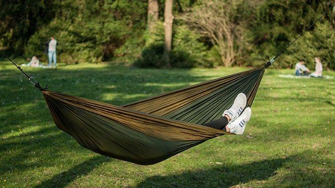 Criterios de evaluación de las hamacas de camping